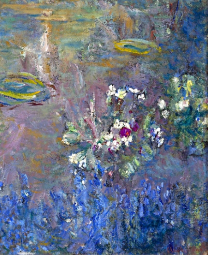 Water Lilies, 1918