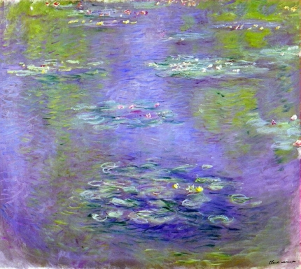 Water Lilies, 1903