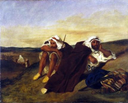 Arabs of Oran