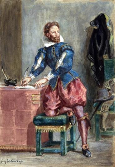 Mathurin Régnier
