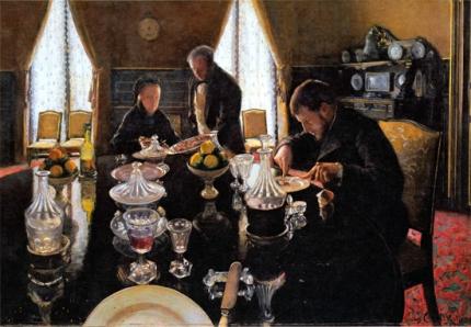 Luncheon 1876
