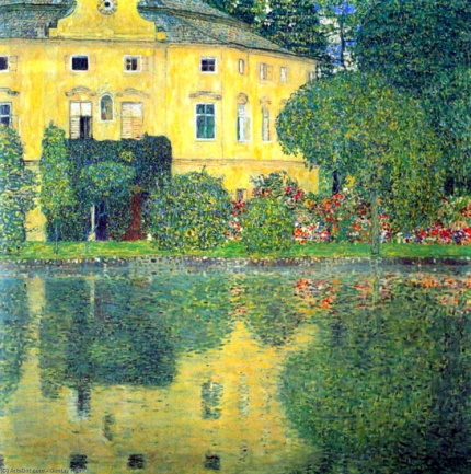 Schloss Kammer On the Attersee Iv