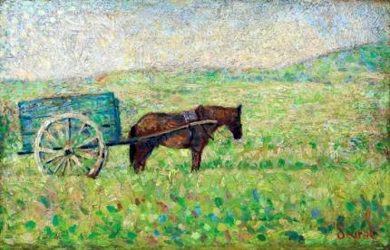 Attelage Rural