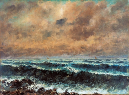Autumn Sea 1867