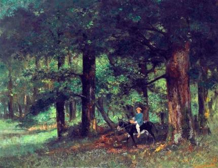 Le Parc De Rochemont