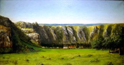 The Rock of Ten Hours 1855