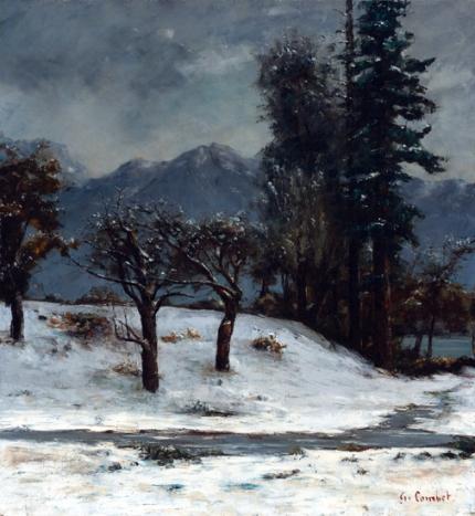 Neige 1875