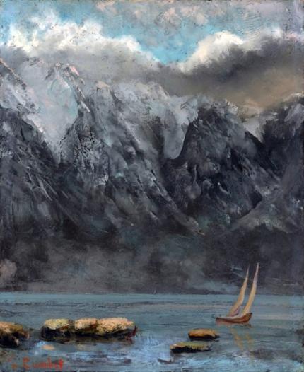 Bords Du Lac Léman