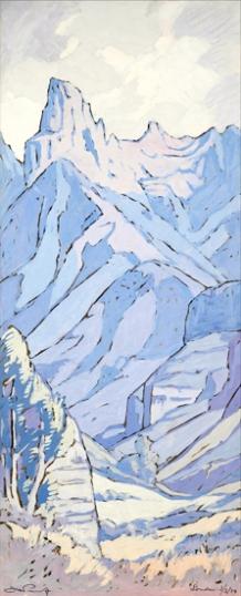 Mont Aux Sources