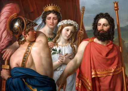 The Anger of Achilles 1819