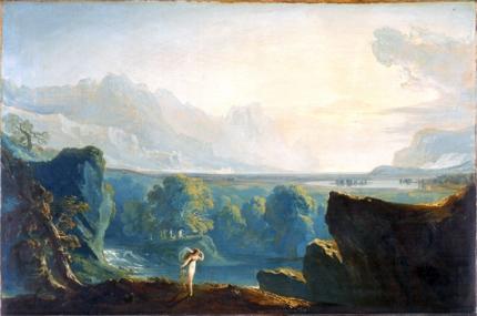 Clytie 1814