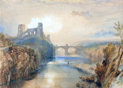 Barnard Castle 1825