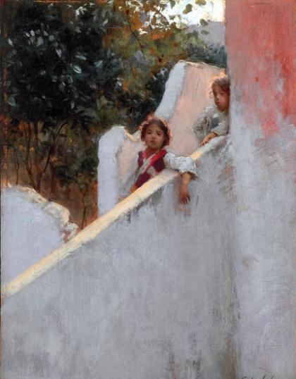 Ricordi Di Capri 1878