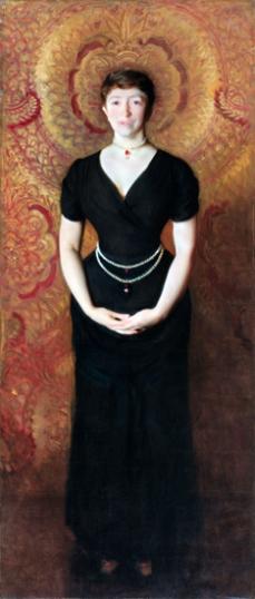 Isabella Stewart Gardner, 1888