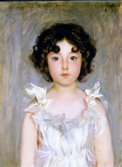 Mademoiselle Jourdain 1889
