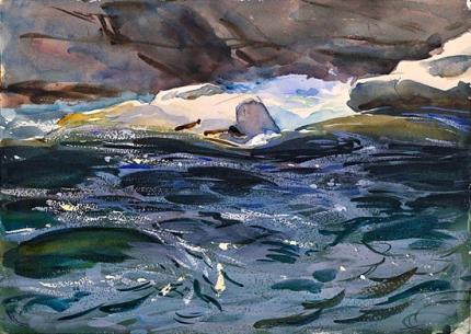 Salmon River 1901