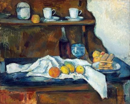 The Buffet 1877
