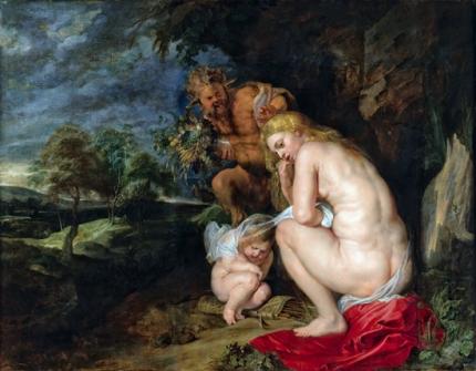 Venus Frigida 1614