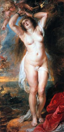 Andromeda 1638