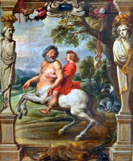 Achilles Education