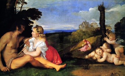 The Three Ages of Man 1512