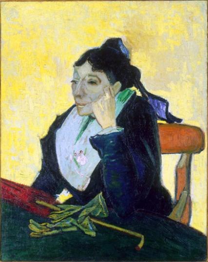 The Arlesienne 1888