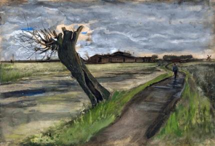 Pollard Willow 1882