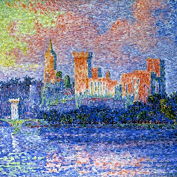 Neo-Impressionism Paintings