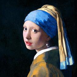 Girl Paintings