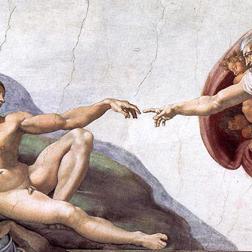 Religion & Philosophy Paintings